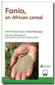 Fonio, an African cereal